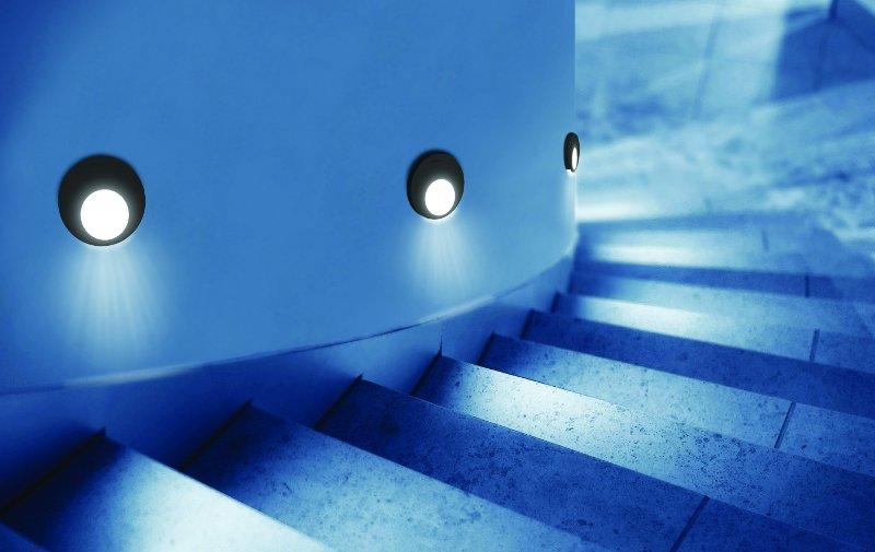 Muna lampa led iluminat decorativ interior& iluminat exterio