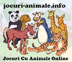 Jocuri animale si jocuri de animale online jocuri cu animale