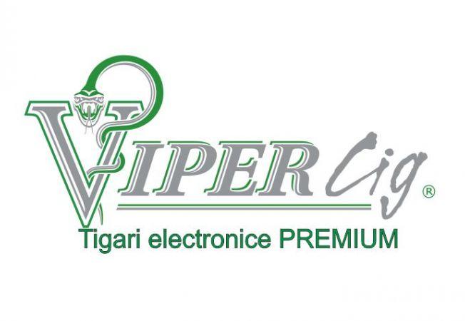 Renunta la fumat cu tigara electronica vipercig