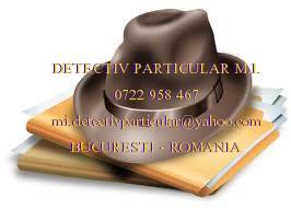 Detectiv particular m.i.