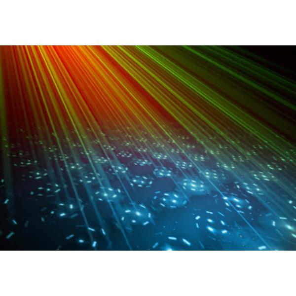 Vand laser profesional pentru cluburi, discoteci, spectacole