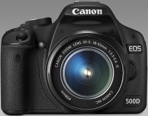 Aparate foto digitale si accesorii