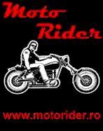 Motorider - Pentru pasionatii de motoare !
