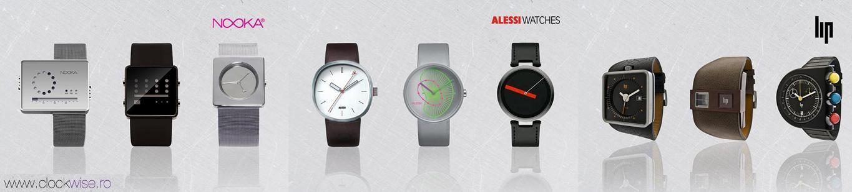 Ceasuri si accesorii nooka