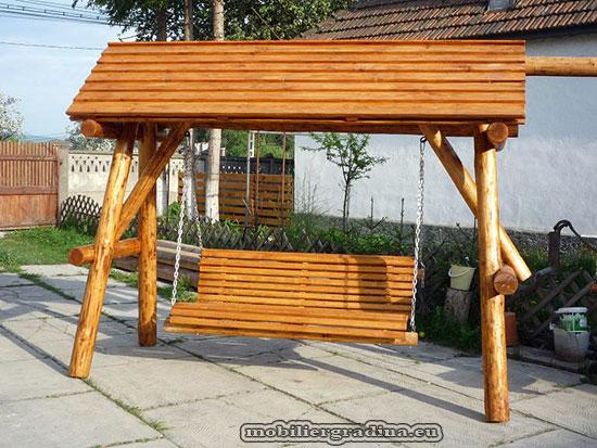 Mobilier decorativ pentru casa si gradina