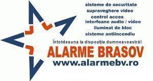 Alarme brasov