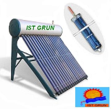 Panouri solare IST GRUN