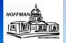 Hoffman International SRL