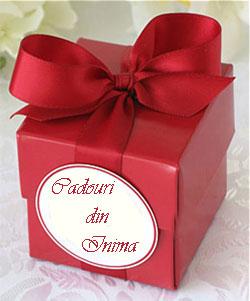 Cadouri din Inima - Magazin online de cadouri
