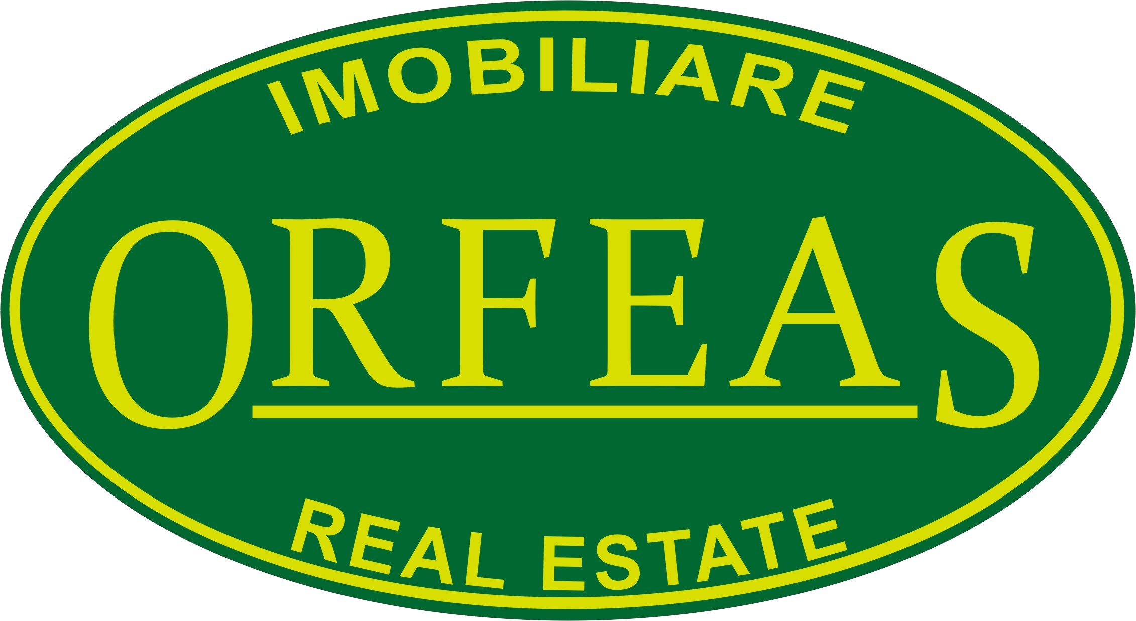 Orfeas real estate